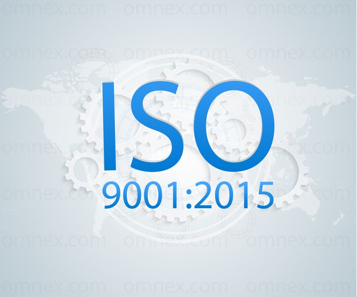 ISO 9001 Version 2015 Transition Training